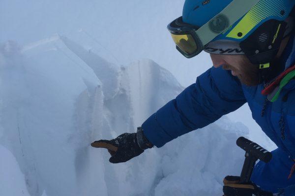 Skredkurs / Avalanche courses