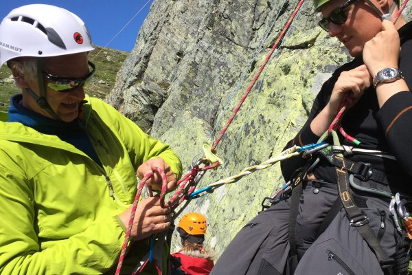 Bespoke Mountaineering Courses